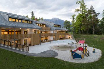 Slika Vrtec Bled