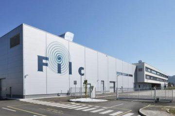 Slika poslovne zgradbe FILC d.d. Škofja Loka