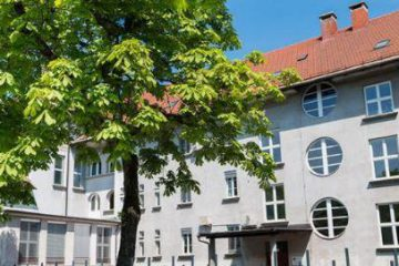 Slika stavbe SMGŠ