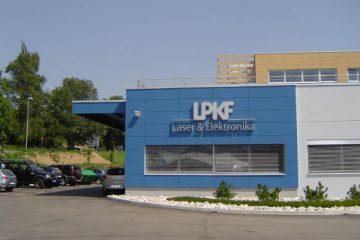 Slika Objekt LPFK