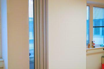 Slika premične stene