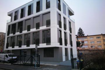 Slika Poslovna zgradba AC Blisk