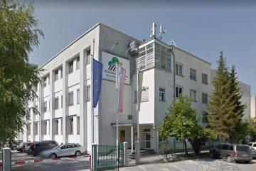 Slika zgradbe KGZS