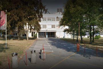 Srednja tehnična šola Ljubljana